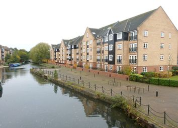 Thumbnail 2 bed flat to rent in Longman Court, Stationers Place, Hemel Hempstead