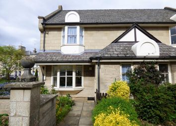 Thumbnail 2 bed terraced house for sale in Minerva Court, Tower Street, Cirencester, Gloucestershire