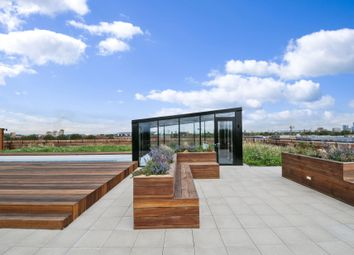 Thumbnail 2 bed flat for sale in Warehaus, Sidworth, London Fields