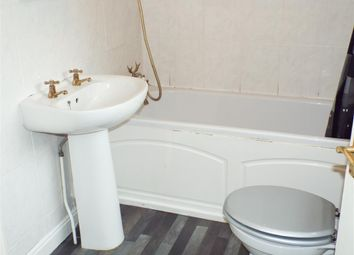 Thumbnail 3 bed terraced house to rent in Spencer Street, Lincoln