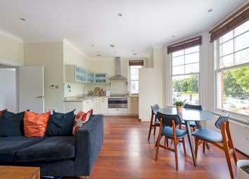 Thumbnail 2 bed flat for sale in Clapham Common Southside, London