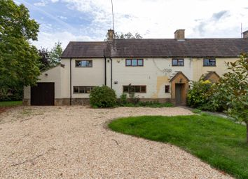 Thumbnail 4 bed cottage for sale in Donnington, Moreton-In-Marsh