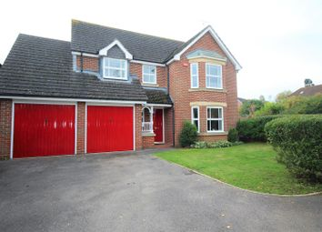4 bed detached house for sale in East Park Farm Drive, Charvil, Reading RG10