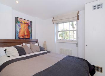 Thumbnail 2 bed flat to rent in Kensington Church Street, London