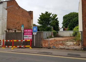 Thumbnail Land for sale in Pershore Road, Stirchley, Birmingham