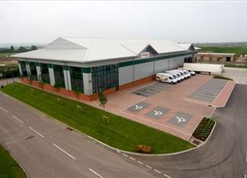 Thumbnail Light industrial to let in 31, Wilstead Industrial Park, Kenneth Way, Wilstead, Bedford, Bedfordshire