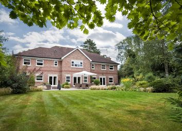 Thumbnail 5 bed detached house for sale in Winkfield Road, Ascot, Berkshire