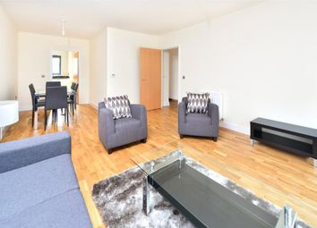 Thumbnail 3 bed flat to rent in Lake House, Finsbury Park