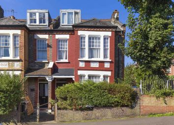Thumbnail 3 bedroom end terrace house for sale in Inderwick Road, London