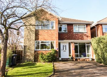 Thumbnail 4 bed detached house for sale in Barnet Road, Arkley, Barnet