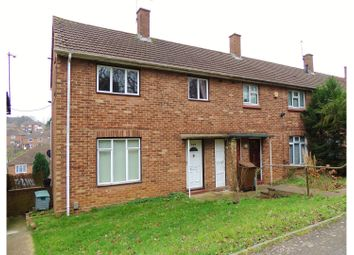 Thumbnail 2 bed semi-detached house for sale in Maidstone Road, Rochester