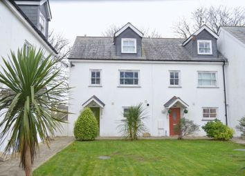 Thumbnail 3 bedroom end terrace house to rent in Westwood Park, Caroline Row, Hayle