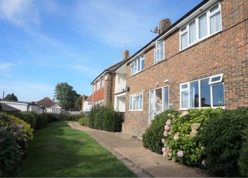 Thumbnail 2 bed flat for sale in Church Road, Polegate