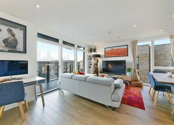Thumbnail 1 bedroom flat to rent in Lammington Heights, Madeira Street, London