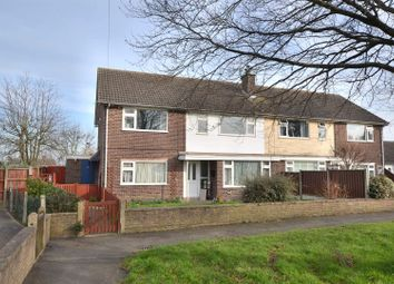 2 bed maisonette for sale in Grasmere Close, Barrow Upon Soar, Leicestershire LE12