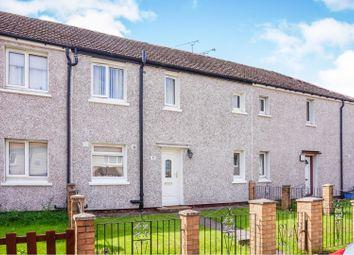 Thumbnail 3 bedroom terraced house for sale in Clark Street, Bannockburn