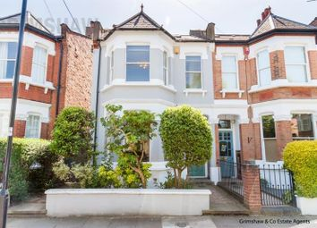 Thumbnail 4 bed property for sale in Hillcrest Road, Acton, London