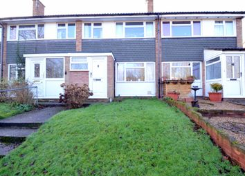 Thumbnail 3 bed terraced house for sale in Middleton Road, Sudbury