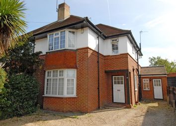 3 bed semi-detached house to rent in Elm Road, Reading RG6