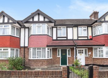Thumbnail 3 bed terraced house for sale in Forval Close, Wandle Way, Mitcham