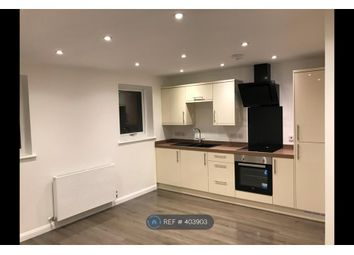 Thumbnail 1 bed flat to rent in Andover, Andover