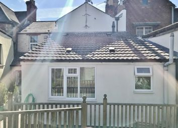 Thumbnail 1 bed cottage for sale in High Street, Cricklade, Swindon