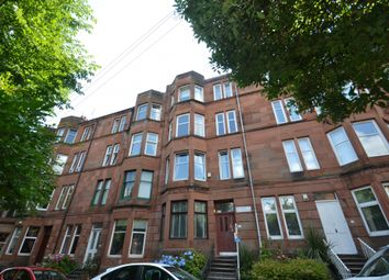 Thumbnail 1 bed flat for sale in Bellwood Street, Shawlands