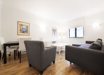 Thumbnail 1 bed flat to rent in East Block, County Hall Apartments, Forum Magnum Square, Waterloo, London