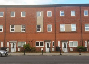 Thumbnail 4 bed town house for sale in Stella Precinct, Seaforth Road, Seaforth, Liverpool