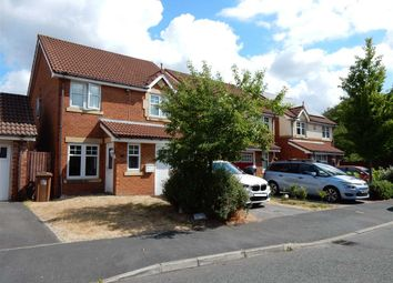 Thumbnail 3 bed detached house for sale in Threadneedle Court, St. Helens