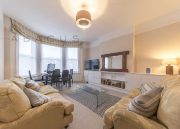 Thumbnail 2 bed flat to rent in Wrentham Avenue, Kensal Rise