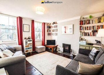 Thumbnail 1 bed flat to rent in Peckham Park Road, London