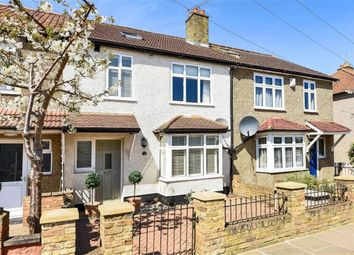 Thumbnail 4 bed terraced house for sale in Lock Road, Richmond, Surrey