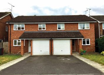 Thumbnail 8 bed semi-detached house for sale in 12 And 14 Tyle Road, Nr Reading, Berkshire