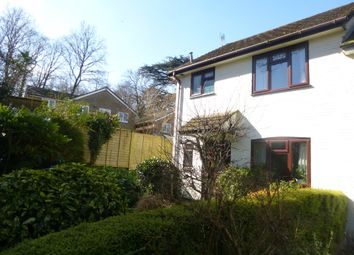 Thumbnail 3 bedroom semi-detached house for sale in Orchards Way, West End, Southampton