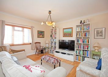 Thumbnail 4 bedroom flat for sale in Florence Mansions, Vivian Avenue, Hendon