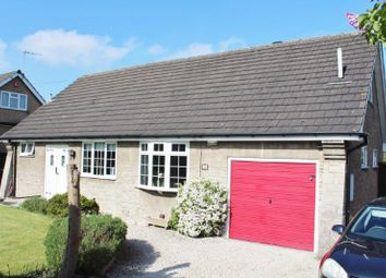 Thumbnail 4 bed detached bungalow for sale in Leeming Lane North, Mansfield Woodhouse, Mansfield