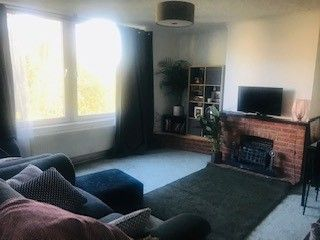 Thumbnail 1 bed flat to rent in Highgate Edge, Great North Road, East Finchley