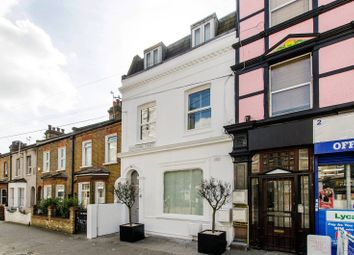 Thumbnail Studio for sale in Abercrombie Street, Battersea