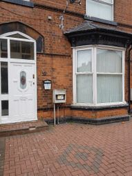 Thumbnail 1 bed terraced house to rent in Beeches Road, West Bromwich