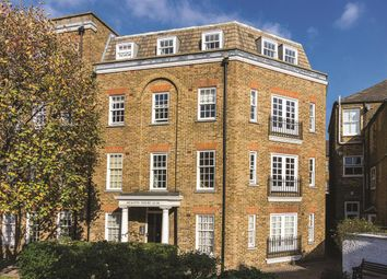 Thumbnail 1 bed flat for sale in Regents Bridge Gardens, London