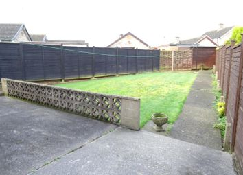 Thumbnail 2 bed detached bungalow for sale in Carter Dale, Whitwick, Leicestershire