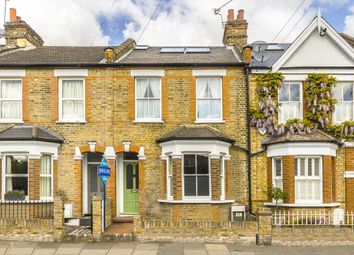 Thumbnail 3 bed property for sale in Amyand Park Road, St Margarets, Twickenham