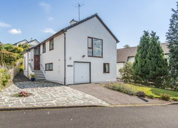 Thumbnail 4 bed detached house for sale in Wetherlam, 14 Gale Park, Ambleside