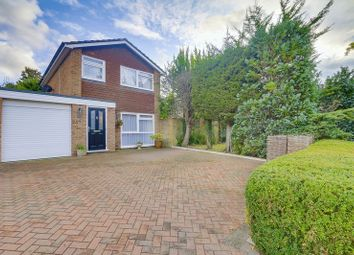 Thumbnail 3 bed link-detached house for sale in High Beeches, Banstead