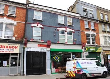 Thumbnail Studio for sale in High Road, Willesden