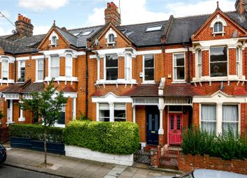 6 bed terraced house for sale in Killyon Road, London SW8