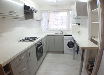 Thumbnail 2 bed flat to rent in Barnsley Street, London