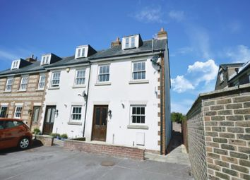 Thumbnail 3 bed town house for sale in Bryanston Street, Blandford Forum