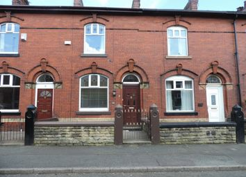 Thumbnail 3 bed terraced house for sale in Glen Grove, Royton, Oldham
